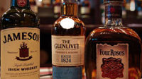 Whisky ist genuss 200