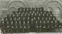 Staffel der polizeibereitschaft reutlingen 1932