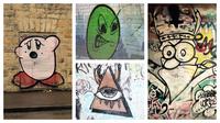 Graffiti 1 gruppierung