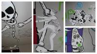 Graffiti 3 gruppierung