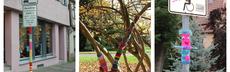 Urban knitting gruppierung
