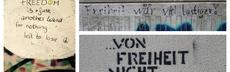 Politisches freiheit gruppierung