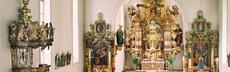Wallfahrtskirche innen mai 2004