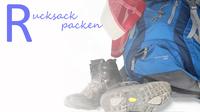 Abc rucksack