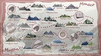 Wege via alpina rot