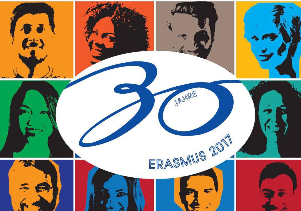 Erasmus30daad pf