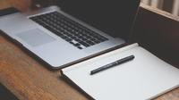 Laptop notebook clean hero