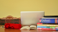 Lernen neu ohnelogo