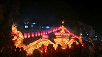 Festivaloflights parade