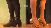 Schuhe 3 deaktiv neu