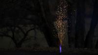Beruf pyro